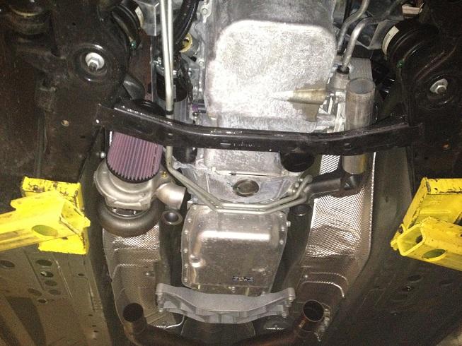 AGP Turbo