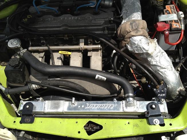 Mishiradiatorworkafter on 99 Dodge Throttle Body