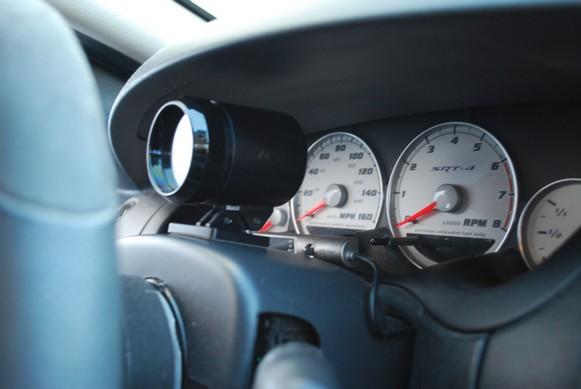MPx steering column pod