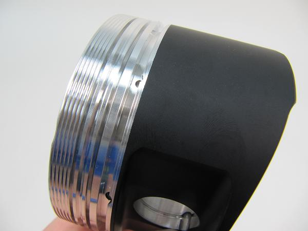 2.4 high compression Stratus pistons