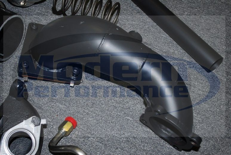 AGP 50 Trim Turbo kit for 2003-2005 Dodge Neon SRT4 BALL BEARING
