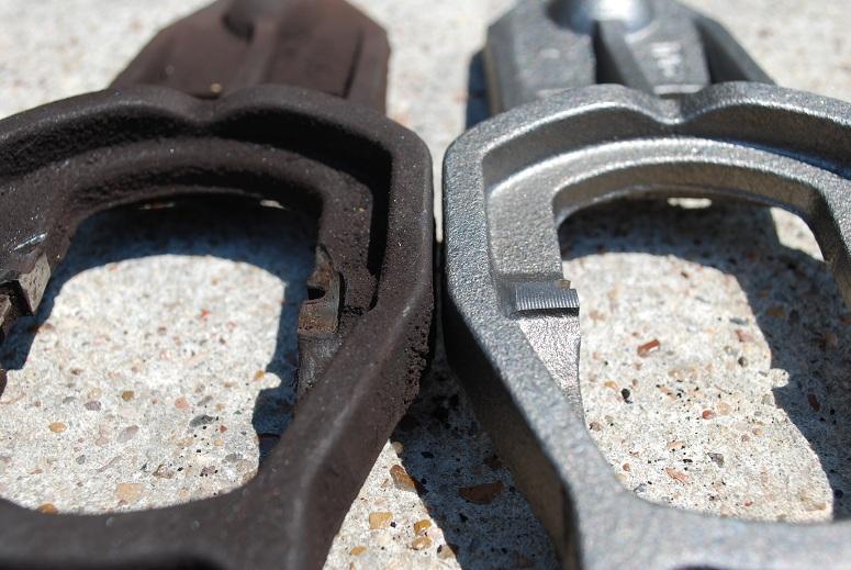 Neon SRT4 clutch pivot fork wear