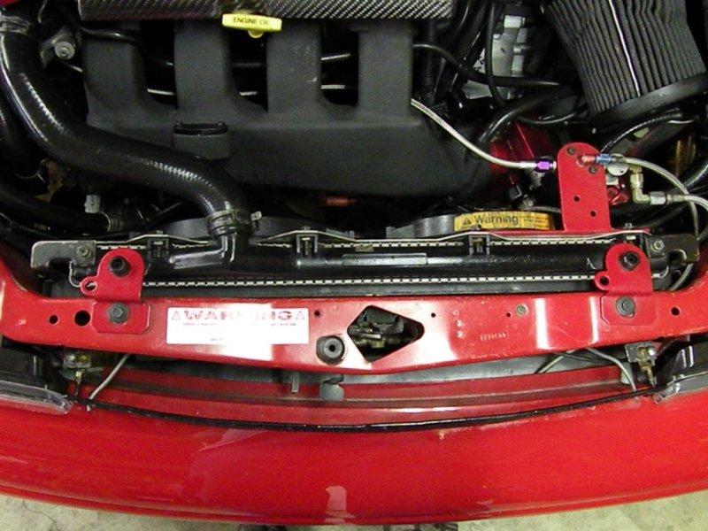 95-99 Neon Stock Radiator