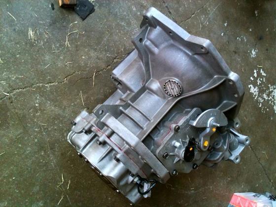 2004 dodge neon srt 4 manual transmission
