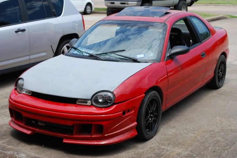 1998 Dodge Neon RYAN CERAR